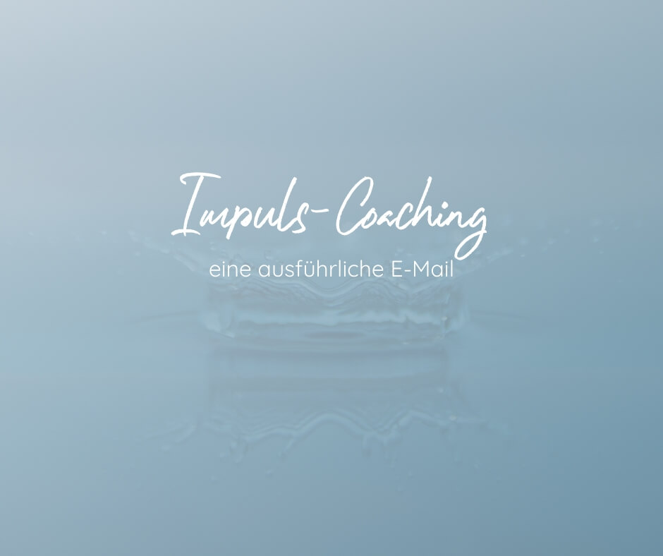 Impulscoaching