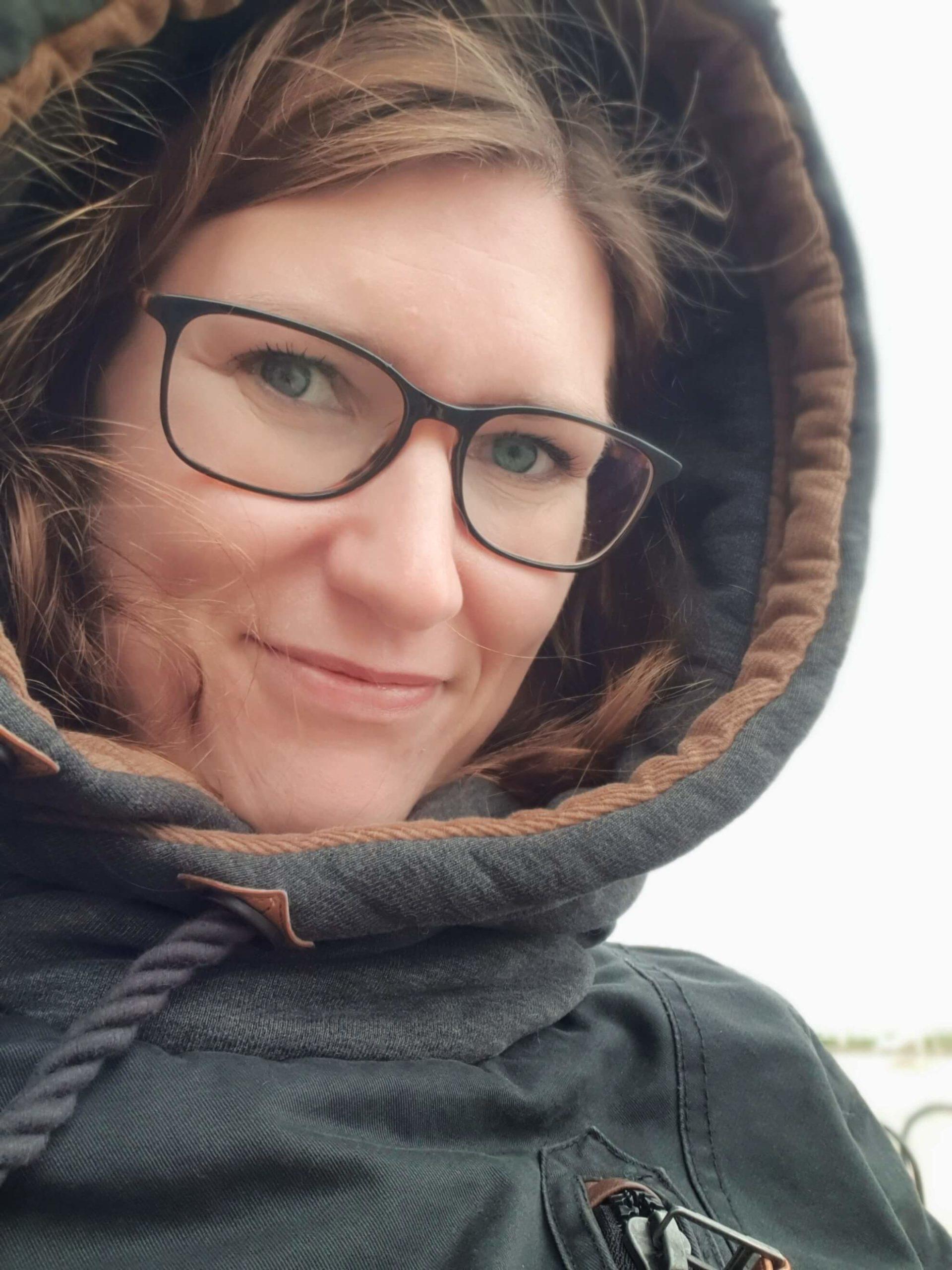 Coaching-Spaziergang mit Anett Enderlein